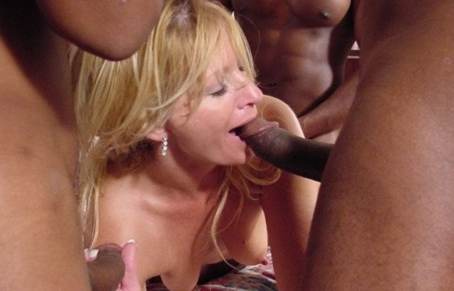 hardcore interracial pornstar