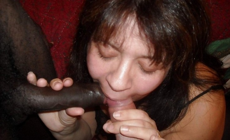 milfs sucking black cocks