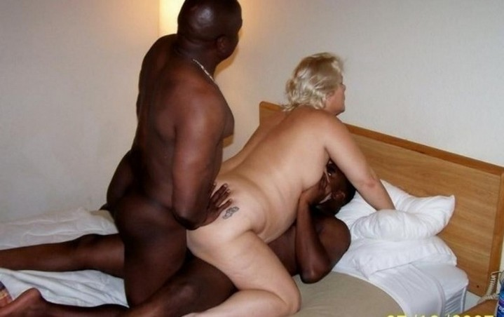 chessie moore interracial cuckold