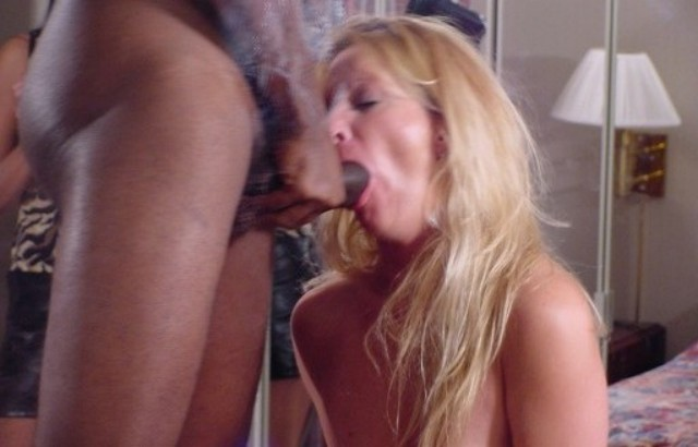black cock husband love wife
