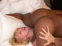 dick huge interracial