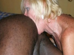 black girls on long cock