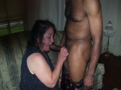 black dad fuck son