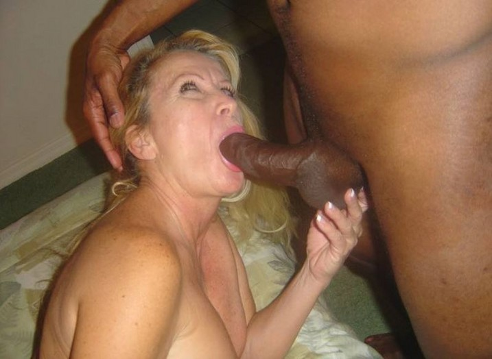 black inches cock
