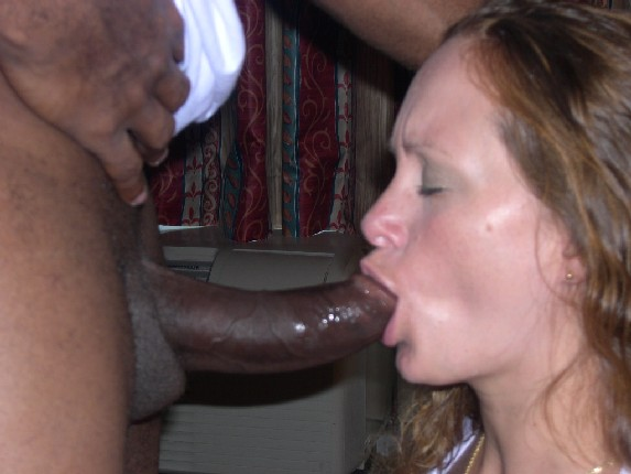 black fuck only