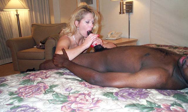 humiliation interracial