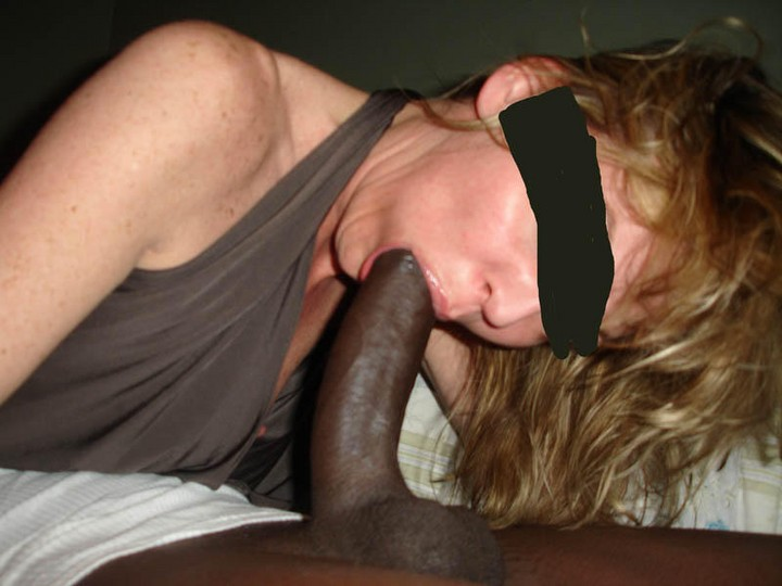 ameteur interracial