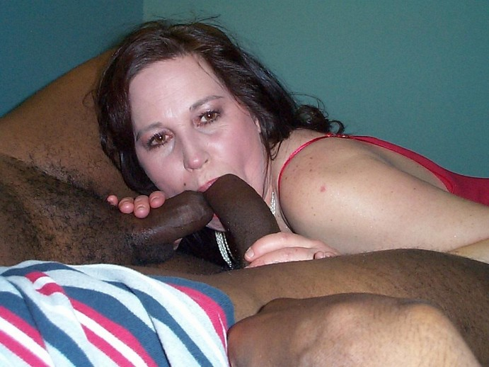 amatuer milf interracial free video
