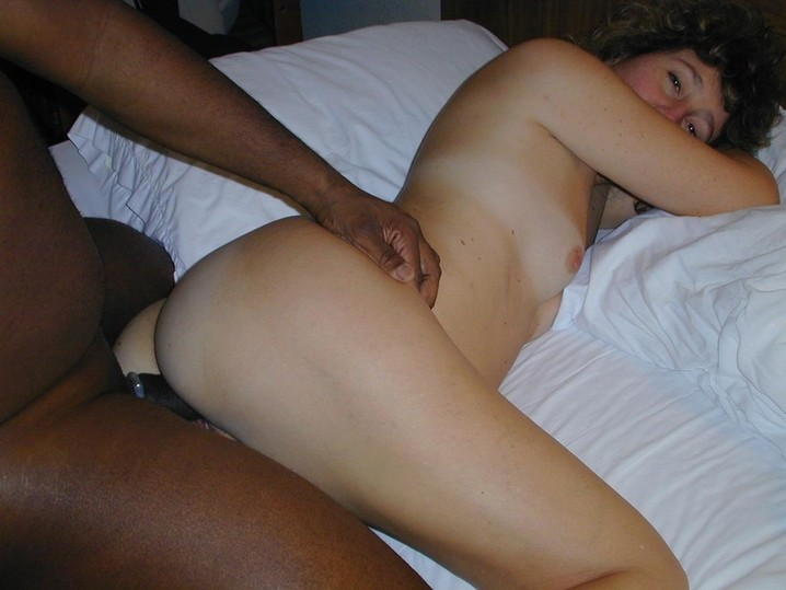 interracial hidden camera