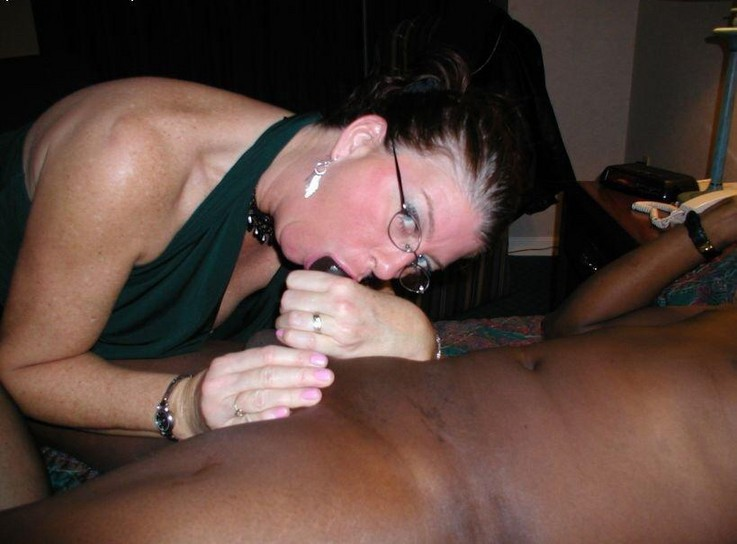 white girls and black dick