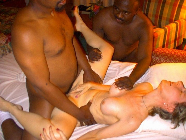 black interracial cheating wives