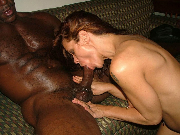 black chicks love white dicks