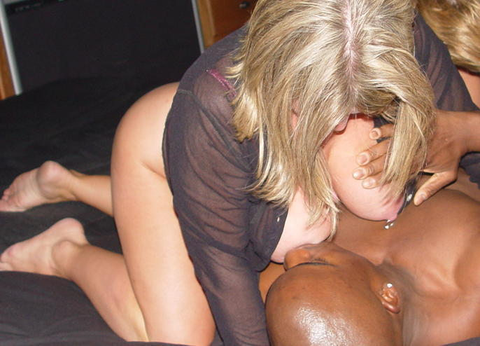 black bitch dominate small dicks white