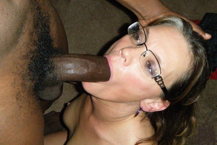 amateur wife black dude cock