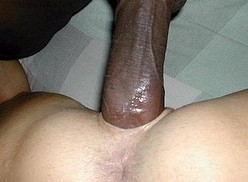 blackcock white slut