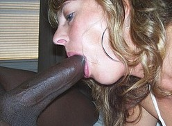 big black dick fucked white wife