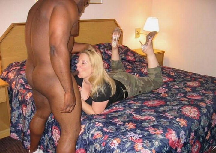 black girls who love cock