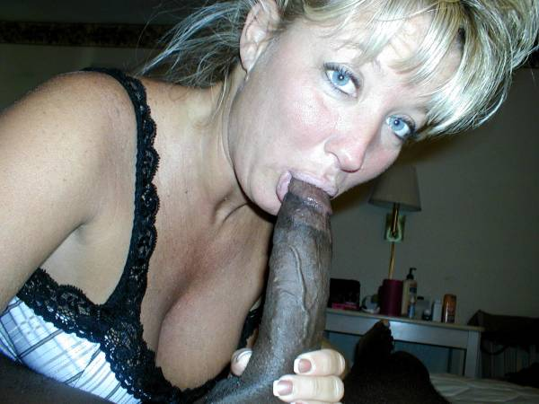 black dick meat white