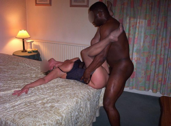 interracial wife vids