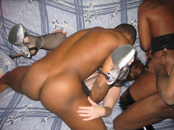 milf love black dick