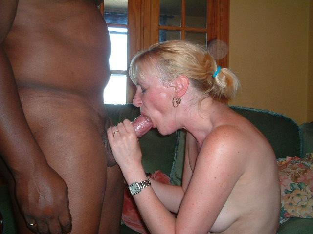sharon pink interracial