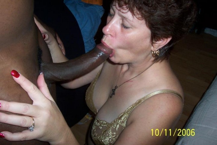 white women and black dick