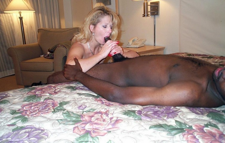 action in interracial man
