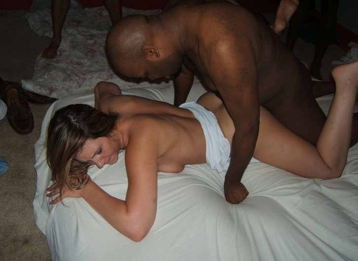 black guys having sex white girls