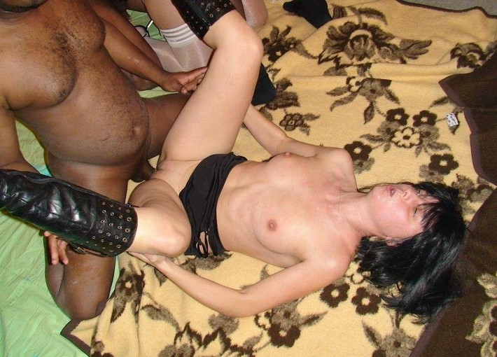 black cock for girlfriend