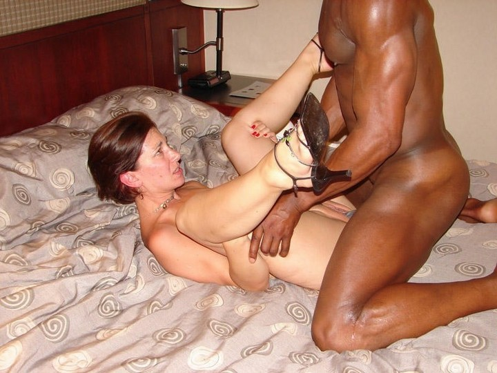 Free Unusually Horny Interracial Stories