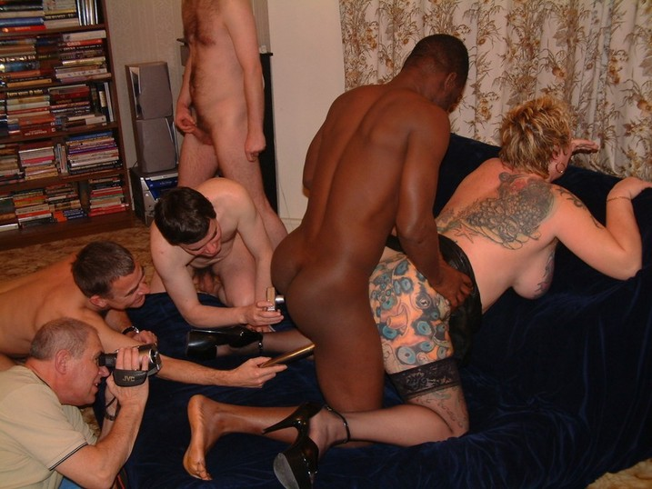 eva kent and black cock