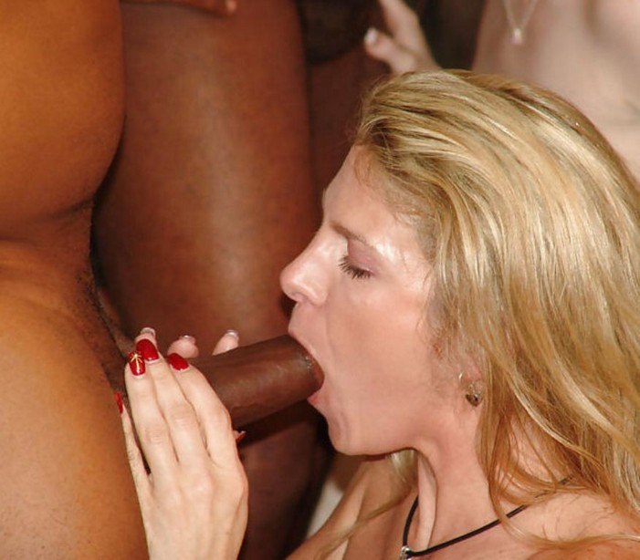 hottest interracial fucking