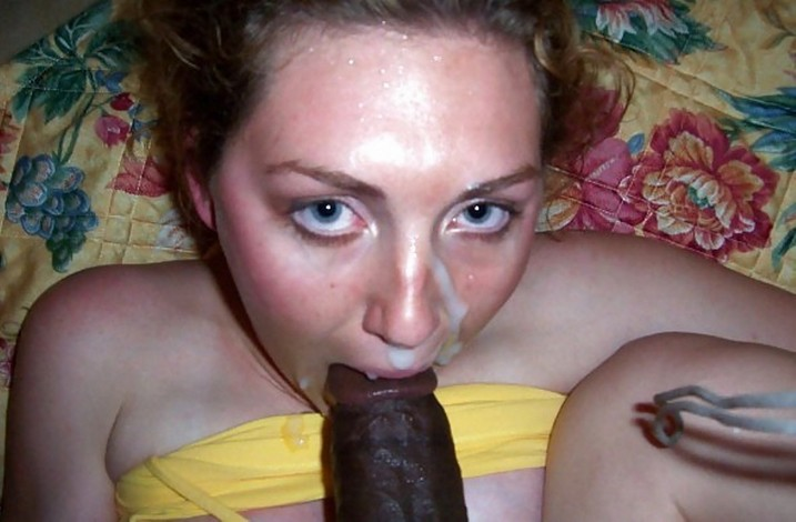 black cock mature white woman