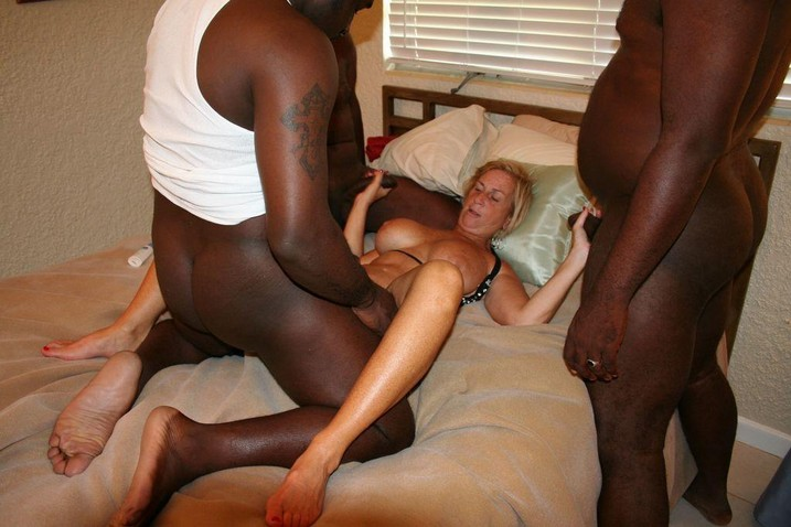 categorized double anal black cocks