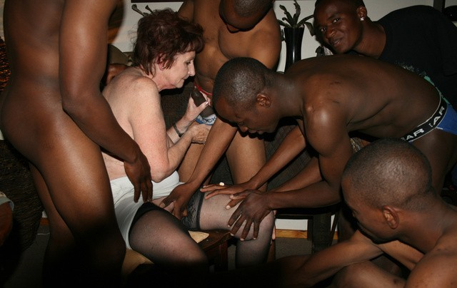 Interracial sex story cheerleader