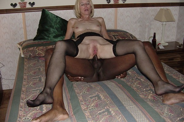 German women who like black cock