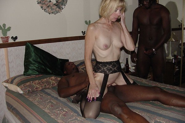 For interracial amateur karen k