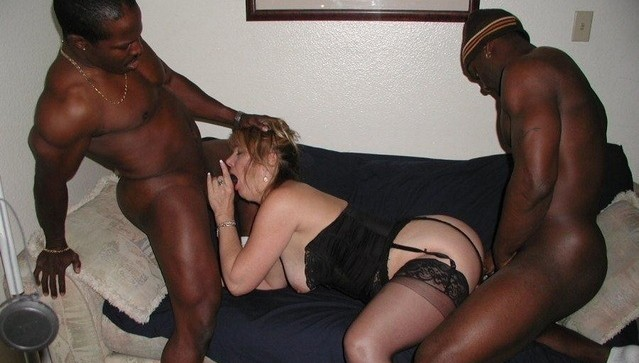 Interracial sex site web wife