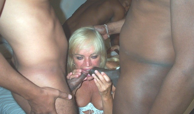 Raquel white black cock forum