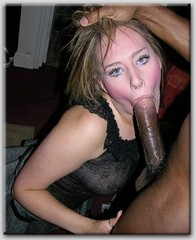 renee ross loves black cock