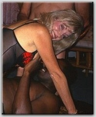 two milfs one black cock