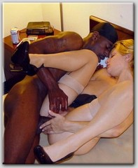 free interracial black dick