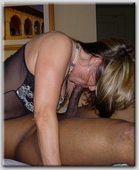 interracial s and m